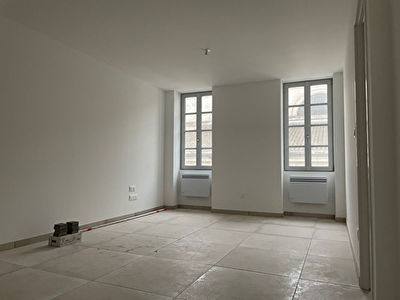 Appartement Neuf T2 44.11m² - Hyper Centre