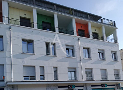 Bel appartement centre-ville