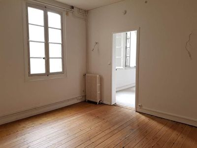 Appartement Rochefort T2 -  47.41 m²