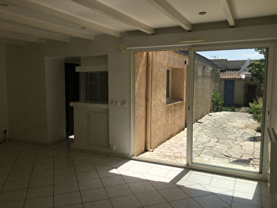 Maison 3 chambres 92 m² Rochefort faubourg
