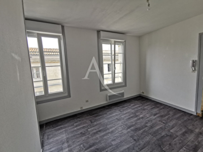 appartement T2 30.46 m²